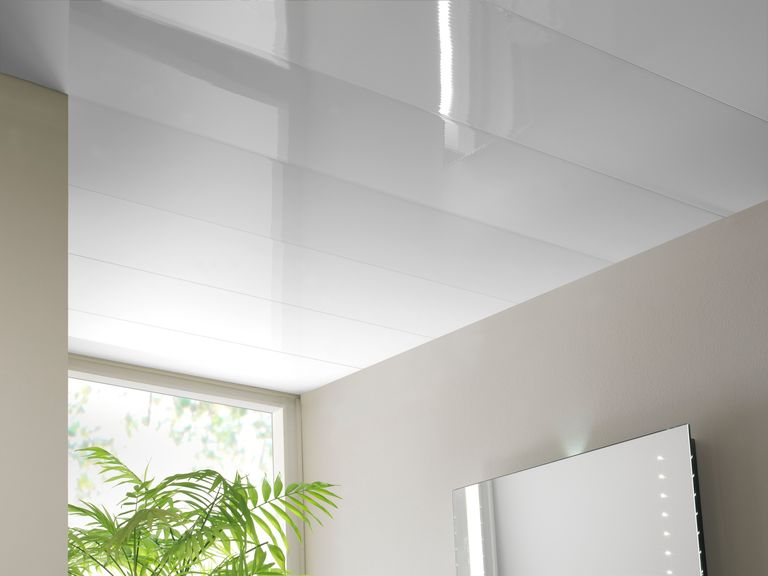 Basix PVC Wall Panels
