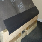 Eaves Protector and Over Fascia Ventilation