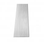 White Grain Foiled Flatboard