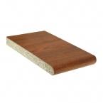 Golden Oak Bow/Bay Windowboard