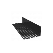 Ventilation profile in Black Only 2.5mtr