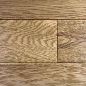 1 Strip Rustic Oak Lacquered BF13