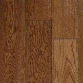 Golden Oak - Brushed & UV Oiled BF15