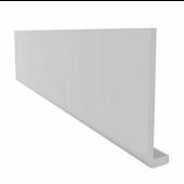 100 x 10mm Cappit Fascia Board White 5M