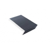 150mm Cappit Fascia Anthracite Grey Grain 5M