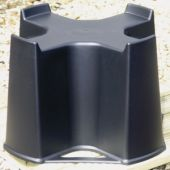 Water Butt Stand for 100Ltr