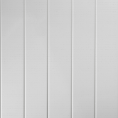 White Embedded High Gloss BA01