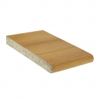 Irish Oak Bow/Bay Windowboard