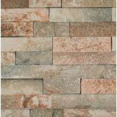 1M x 2.4M 3D Stone Brick Matt Internal Panel