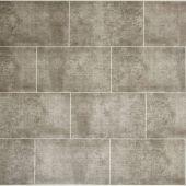 Stone Graphite Large Tile PRT3